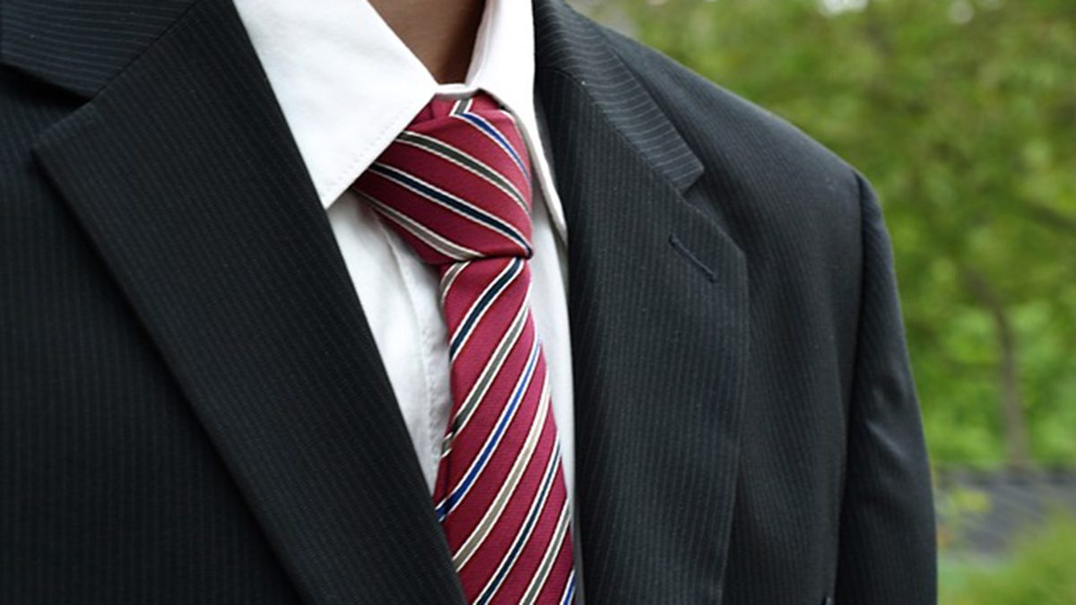Ensuring you choose the right tie every time