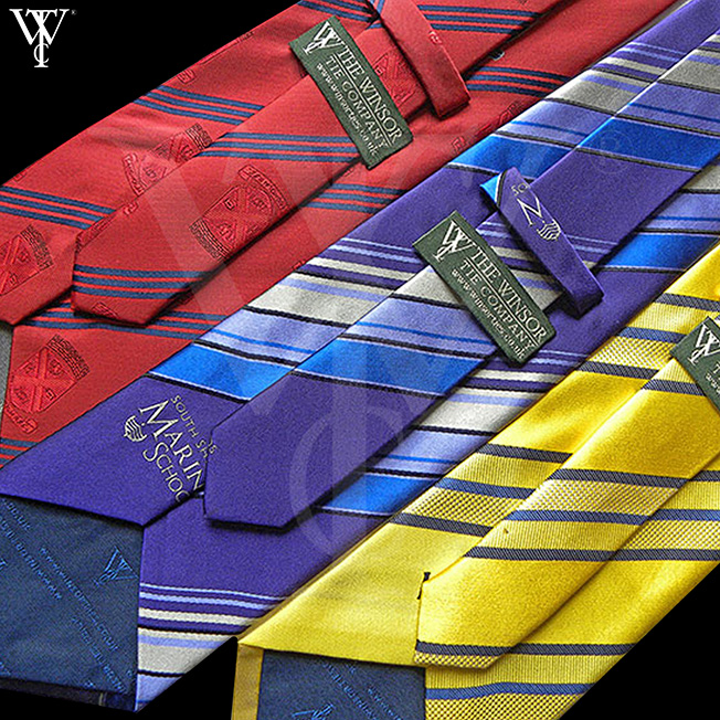 Bespoke Custom-Made Ties and Scarves - Blog