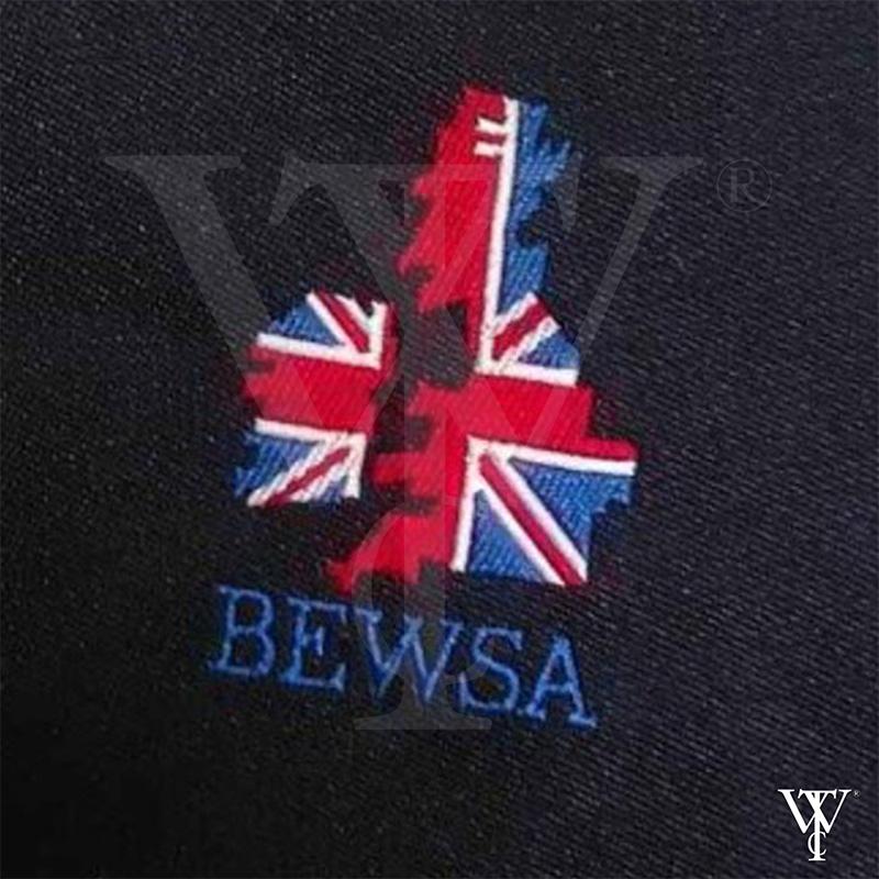 Portfolio of Custom-Made Ties in Cornwall by Winsor Ties - BEWSA