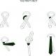 Pratt Knot Necktie