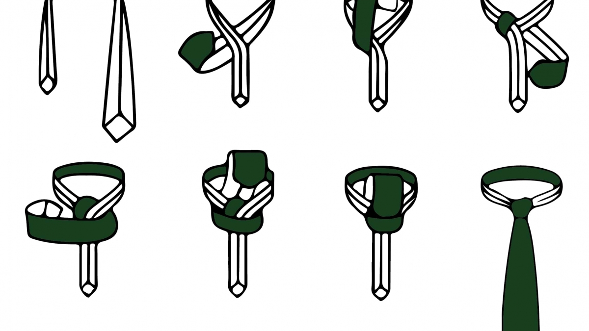 how to tie a nicky knot