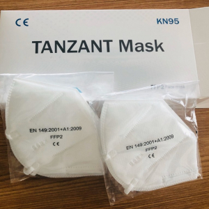 Face Mask - PPE